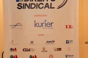 I Colóquio de Direito Sindical promovido pelo SINSA   19/05/17