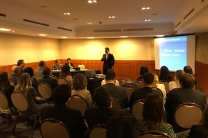 Reunião do Comitê Trabalhista e Previdenciário em São Paulo | 28/08/17