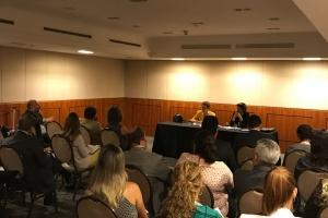 Reunião do Comitê Trabalhista e Previdenciário em São Paulo | 26/02/18
