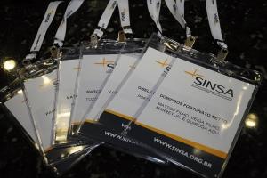 Reunião do comitê trabalhista CESA/SINSA no Rio de Janeiro