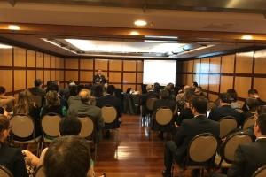 Reunião do Comitê Trabalhista e Previdenciário em São Paulo | 25/07/17