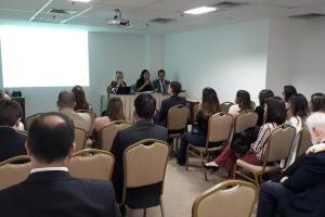 Reunião do Comitê Trabalhista e Previdenciário do Rio de Janeiro 26/10/18