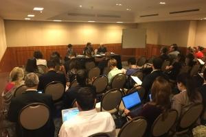 Reunião do Comitê Trabalhista e Previdenciário de São Paulo | 26/03/19
