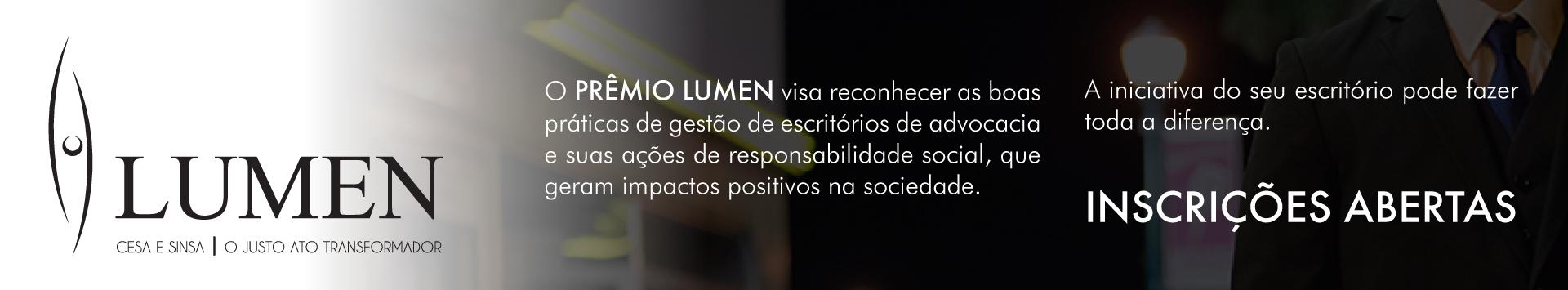 Prêmio Lumen